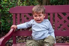 comment gérer les frustration de l'enfant